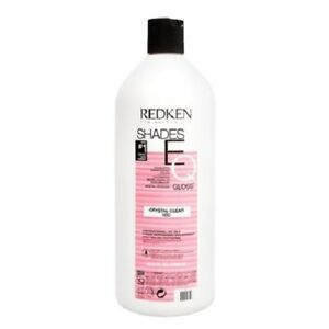 Redken Shades EQ Gloss Color Crystal Clear 000 33.8oz
