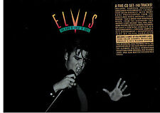 Elvis Presley 5 CD Box The Complete 50's Masters - The King of Rock'n' Roll