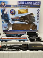 Lionel The Polar Express Model 712061 Ready to Play Train Set Remote (No Bell)