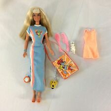 Totally Yo Yo Skipper Doll Barbie Anime Kitty Bee Bag Kawaii Shoes Works 1995