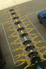 BirdBan Anti Perching Bird Spikes Medium Aerial Pack - Includes All Fixings!