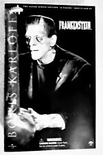 "Sideshow Collectibles FRANKENSTEIN Silver Screen Edition 12"" Figure"