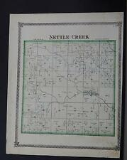 Illinois, Grundy County Maps, 1874 Township of Kettle Creek Q2#94