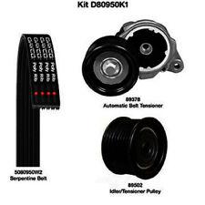 Serpentine Belt Drive Component Kit-FLEX Dayco D80950K1