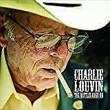 Charlie Louvin - The Battles Rage On (NEW CD)