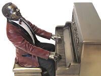 Jazz Musiker Pianist Piano Klavier Figur Kollektion *Le monde du Jazz* 20045