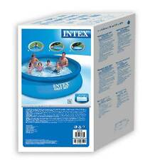 Intex Easy Set Pool Schwimmbecken XXL 366 cm x 76 cm - Quick-Up Pool - OVP & NEU