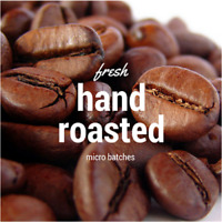 Costa Rican Tarrazu Whole Bean Coffee Fresh Roasted Daily 5 / 1LBS Bags