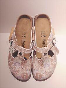 Betula Clogs By Birki Women's Size 11L