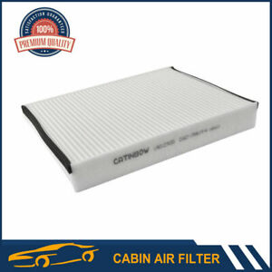 Non-Carbon AC CABIN AIR FILTER for Ford Focus Escape C-Max Transit Connect MKC