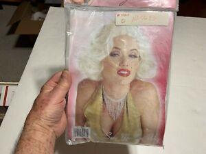 Marilyn Monroe wig California Costumes 007468
