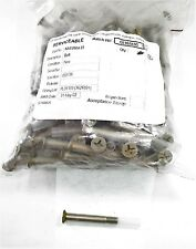 Aircraft Part NAS2804-23 Windshield Screw New Qty 180
