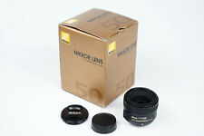 Nikon AF-S 50 mm/1.8 G