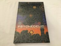 Psychedelic: Optical and Visionary Art since the 1960s (2010, Hardcover)