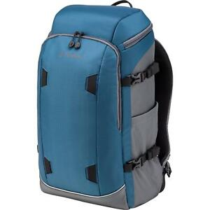 Tenba Solstice 20L Camera Backpack in Blue