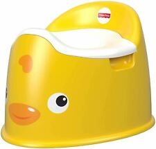 Fisher Price Ducky Potty Training Seat