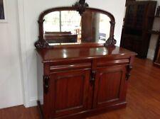 Antique Victorian Cedar sideboard