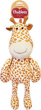 Rosewood Gerry Giraffe Maxi Dog Toy | Cuddly Plush Pet Puppy Squeaky Large