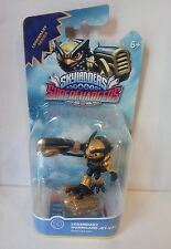 Skylanders Superchargers LEGENDARY HURRICANE JET VAC  combined post available