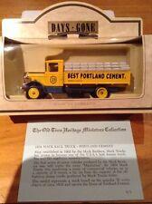 Lledo Days Gone Mack Diecast Cars, Trucks & Vans