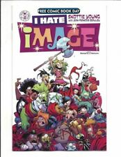 Image Comics 2017 American Comics & Graphic Novels