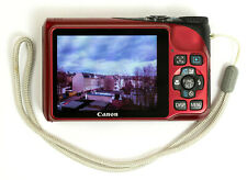 FullSpectrum UMBAU CANON A2200 HD Digitalkamera 14.1MP Vollspektrum Kamera IR n2