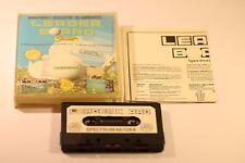 Ordenador ZX spectrum 48K 128K Leader Board por oro 1986 juego de golf de EE. UU. ()