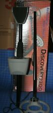 Discovery 2200 Metal Detector w/Squelch-Tech