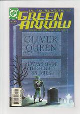 Green Arrow #16 (Oct 2002, DC) NM