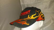 Odyssey The Extreme Battery Flames Baseball Hat/Cap