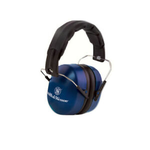 SMITH & WESSON M&P Sigma Electronic 20 NRR Hearing Protection with Sound Amplifi