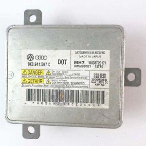 Original 8K0941597C Xenon HID Ballast control module for Audi A1 A3 A4 Q3 Q5 Q7