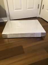"""(10 Count) 20"""" x 17"""" x 3"""" Reinforced """"Picture Frame"""" Shipping Boxes - Brand New"""