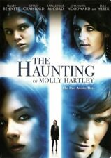 The Haunting Of Molly Hartley (DVD) DVD