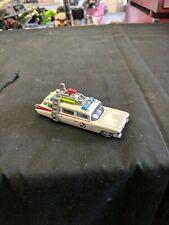 Hot Wheels Ghostbusters Ecto 1 Cadillac Ambulance Wagon 2009