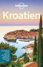 Lonely Planet Reiseführer Kroatien von Anja Mutic und Vesna Maric (2017, Taschenbuch)
