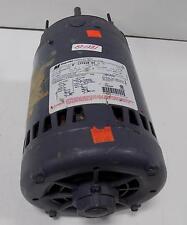 MAGNETEK 1075RPM 1PH CENTURY AC MOTOR 8-177248-02 / C770