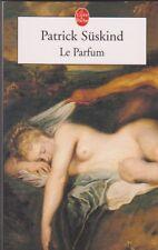 Le parfum - Histoire d'un meurtrier- Patrick Süskind