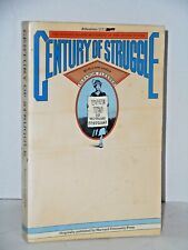 Century of Struggle, The Woman's Rights Movement in the United States 1968 - 2nd