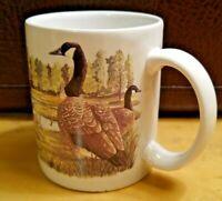 North American Wildlife Coffee Mug - Image by Kurt R. Krees.