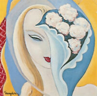 Derek and The Dominos : Layla and Other Assorted Love Songs CD 40th Anniversary