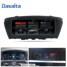 Auto Raido Navigation für BMW 5 Serie E60 Android 9.0 GPS USB Touchscreen Video