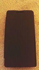 Flip Cover LG G3 Mini schwarz.