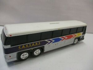 Caesars Charter Bus Bank