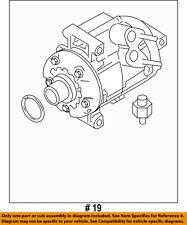 FORD OEM-A/C AC Compressor 9G1Z19703B