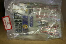 COX KYOSHO GTP VINTAGE R/C RACE CAR PARTS GAS POWERED BANDIDO BODY KIT NOS