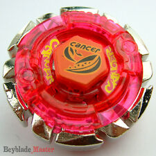 Beyblade Single Metal Fusion Fight masters CH120SF DCANCER SUPER BB55 NEW Rare!!