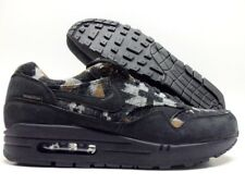new products 90c00 373f5 NIKE AIR MAX 1 PND QS PENDLETON BLACK ALE BROWN SIZE MEN S 10  825861