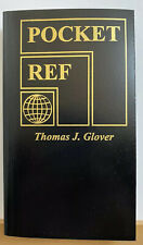 Pocket Ref by Thomas J. Glover Paperback Book