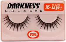 5 Pairs Darkness False Eyelashes x-up2